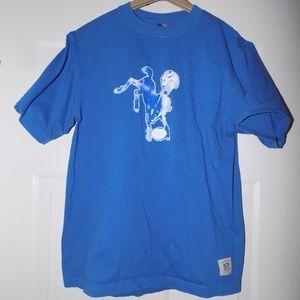 Vintage Grid Iron Classics Baltimore Colts T Shirt